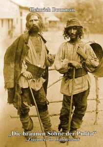 Zigeuner in Ostfriesland